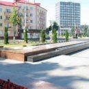 В Гомеле отреставрируют мемориальный комплекс «Вечный огонь»