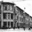 Октябрь 1917-го в Гомеле