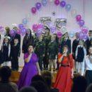 Гомельская школа №33 празднует 55-летие