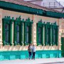 На Пролетарской из-за строительных работ разрушается уникальный памятник архитектуры