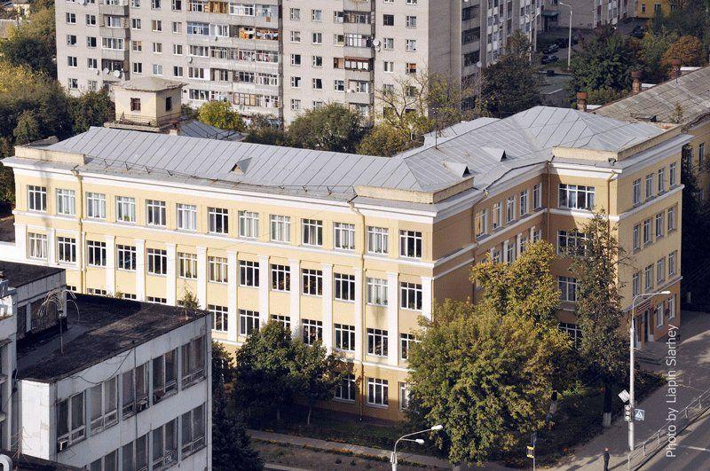 Гомельской школе №19 исполнилось 80 лет