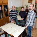 Гомельские краеведы выкупили на аукционе чертежи проекта Либаво-Роменского путепровода 1901 года