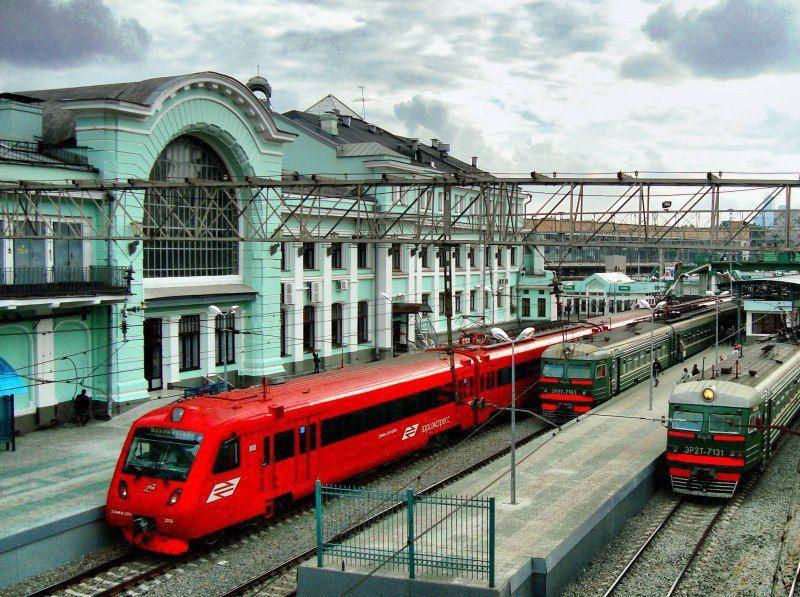 Пассажирам поездов Минск-Гомель стала доступна бесплатная медиатека