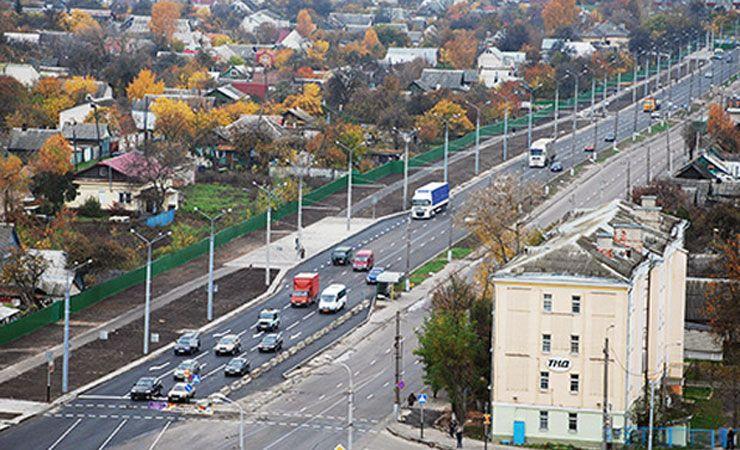 Улица Барыкина названа одной из самых грязных в стране