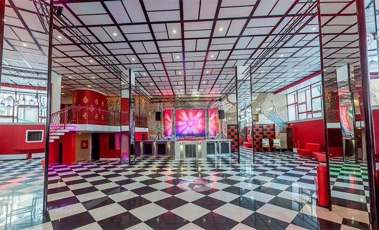 В кинотеатре имени Калинина завершили обновление фойе