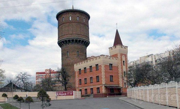 В Гомеле продаётся кафе «Башня»