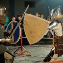 В Гомеле впервые провели турнир по современному мечевому бою