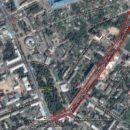 Стоимость реконструкции улицы Волотовской в Гомеле бьет рекорд 2017 года