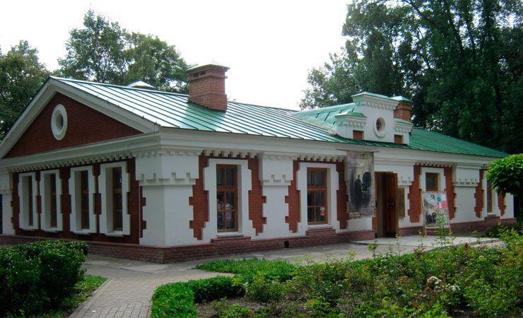 В Гомеле планируют закрыть филиал Ветковского музея старообрядчества