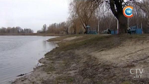 Прямые линии помогли жителям Костюковки разрешить вопрос с прудом