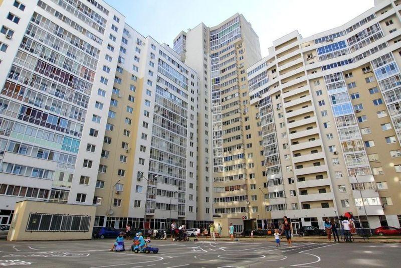 Специалисты по недвижимости посчитали цены на квартиры в разных районах Гомеля
