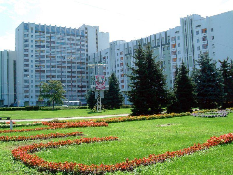 Гомель признан лучшим областным городом по санитарному состоянию и благоустройству