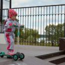 На набережной Гомеля открылся скейт-парк