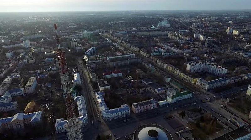 Утверждены планы строительства в Гомеле на 2017 год