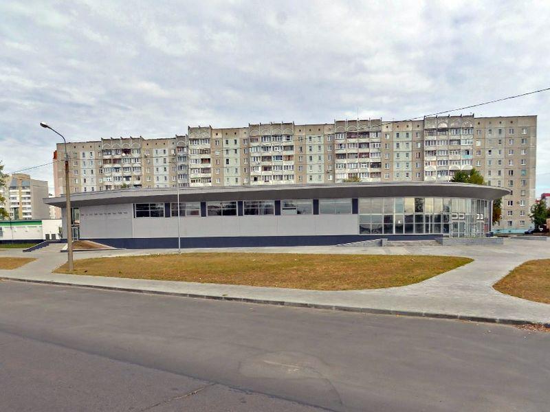 В Гомеле откроют fresh-супермаркет, как в Мадриде и Париже