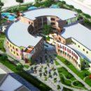 Гомельские градостроители приступают к строительству детского сада в 18 микрорайоне