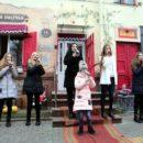 В Гомеле открыла двери «Свая палічка»