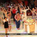Гомельский цирк отметил 45-летний юбилей