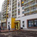 В Гомеле на первом этаже многоэтажки открыли первый в Беларуси детский сад