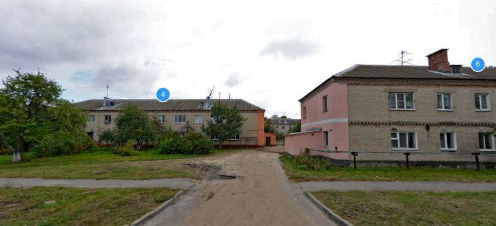 Амурский, переулок