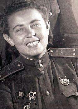 Гельман, Полина Владимировна