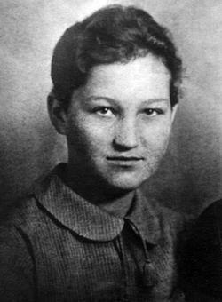 Космодемьянская, Зоя Анатольевна