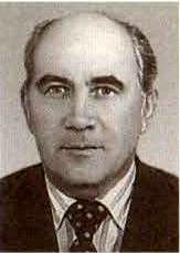 Кабашников, Константин Павлович