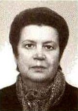 Калиниченко, Елена Николаевна