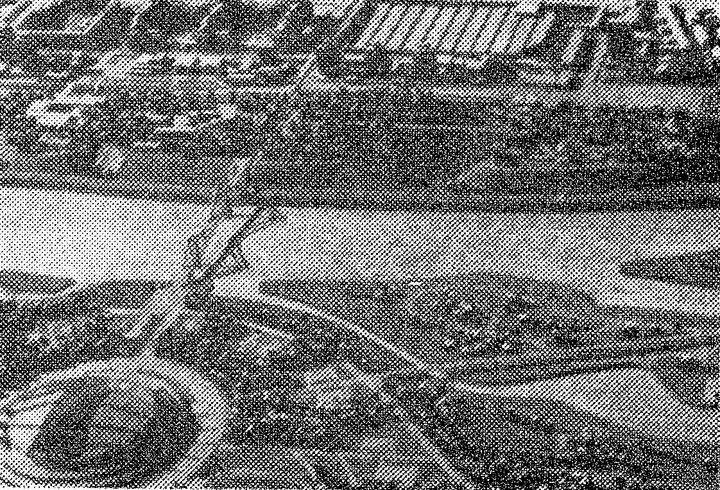 История архитектуры Белоруссии. Советский период (1987)