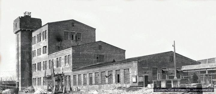 Страницы истории Новобелицкого района