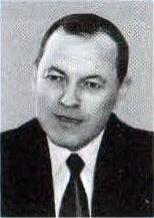 Хрусталёв, Борис Михайлович