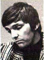 Короткевич, Владимир Александрович