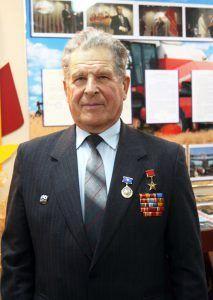 Ковалёв, Пётр Куприянович