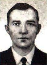 Синчуков, Пётр Сидорович