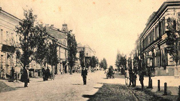 Чей Гомель? Идентичность второго по величине города Белоруссии в начале XX века