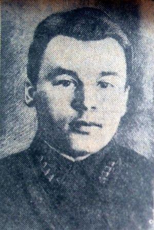 Григорий Матвеевич Головацкий