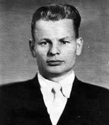 Аниченко Владимир Васильевич