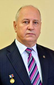 Аверин, Виктор Сергеевич