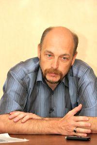 Андрей Скидан научный сотрудник Ветковского музея
