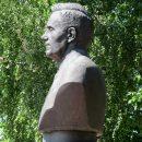 Памятник А.А. Громыко