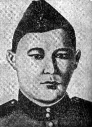 Попов, Фёдор Кузьмич