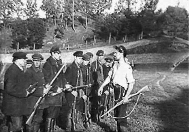 Секреты старого Гомеля. Какой национальный праздник отмечали гомельчане 11 июля?