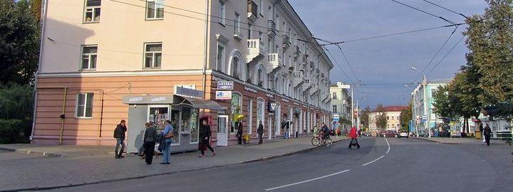 Улица Працоўная или Трудовая: нормы в ономастике