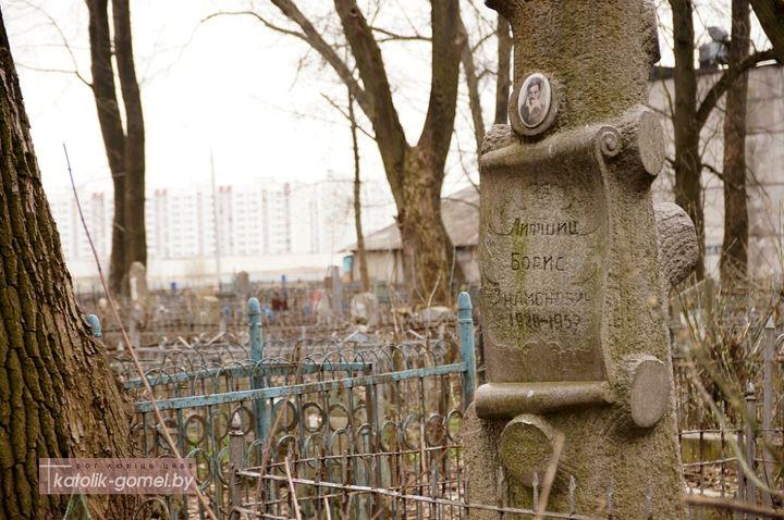 Что скрывают старинные кладбища Гомеля?