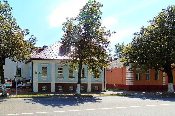 Улица Фельдмаршальская