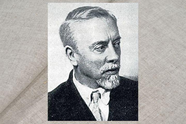 К 65-летию со дня смерти архитектора О.Р. Мунца