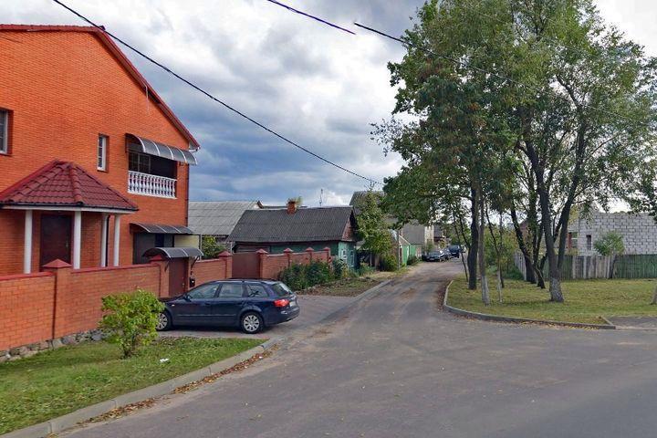 Артельная, улица