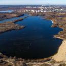 Озеро Роповское
