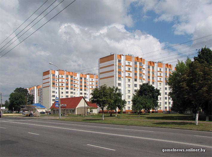Районы, кварталы: Новобелица