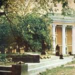 Брасткая могила коммунаров (1950)